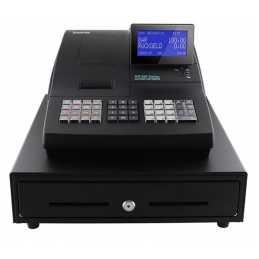 Maquina Registradora NR-520...