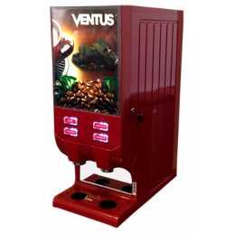 Maquina de Cafe Expendedora...