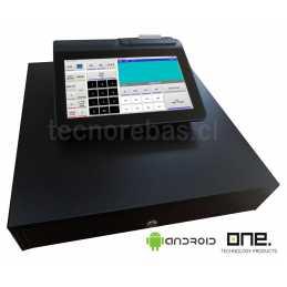 Maquina Registradora ONE Touch