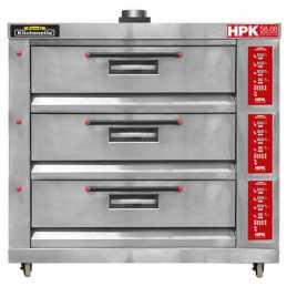 Horno de Piso HPK3 58X68...