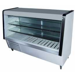 Vitrina Refrigerada 1.5 mts...