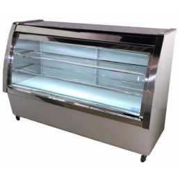 Vitrina Refrigerada Semi...