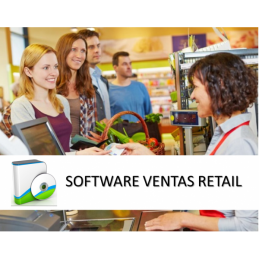 Software de Ventas