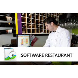 Software de Restaurant