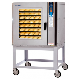 Horno Turbo Convector Gas 8...